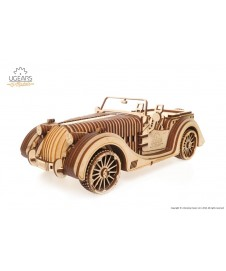 Coche Roadster