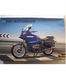 Bmw 100 Rt Gendarmerie