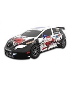Seat Leon Eurocup Mau Compact