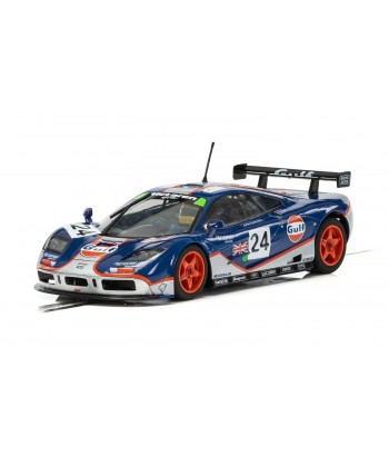 Mclaren F1 Gtr 24 Lemans 95 Gulf Racing