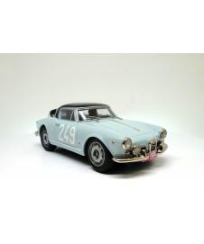 Alfa Romero Giulieta Monte Carlo 61 Kit