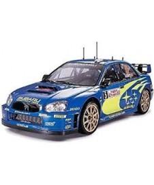 Subaru Impreza Wrc Montecarlo 05