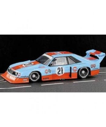 Mustang Turbo Gulf Racing