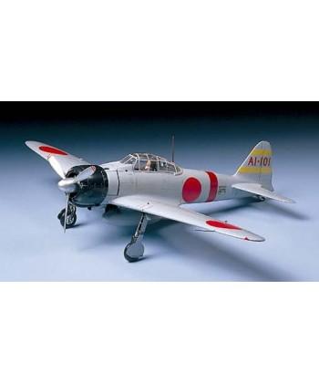 Mitsubishi A6m2 Zero Fighter