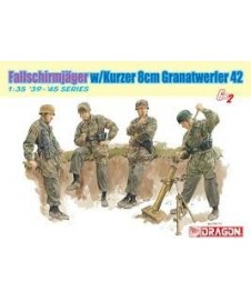 1 St. Fallschirmjager Division 1940