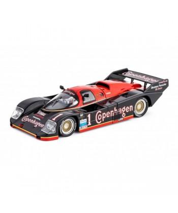 Porsche 962 Imsa 12 Sebrig 88