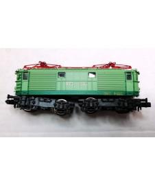 Locomotora Renfe E1004