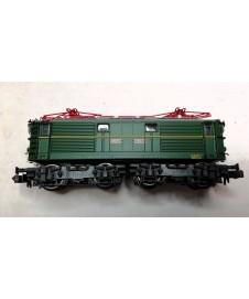 Locomotora Renfe E1002 Sin Uic