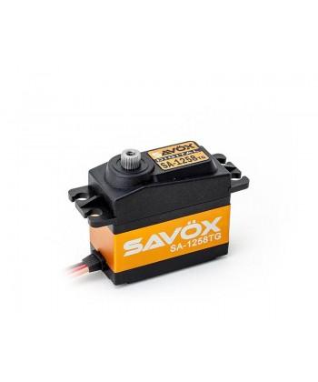 Servo Savox 0,08 Sg. 12 Kg Metal Coreles