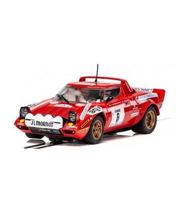 Lancia Stratos Tour De Course 75 Bernard Daniche