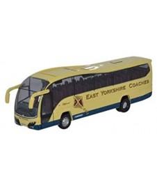 Plaxton Bus Yorkshire