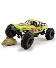 Rock Crawler 1/10 Mauler