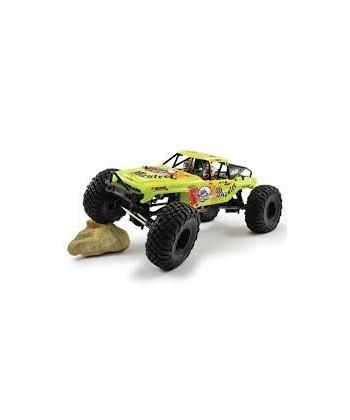 Rock Crawler 1/10 Mauler