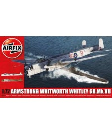 Amstrong Whitworth Whitley Gr. Mk. Vii