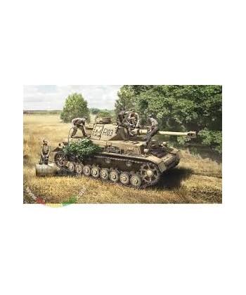 Pz. Kpfw. Iv Ausf. Fi/f2/g