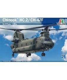 Chinook Hc.2 Ch-47f
