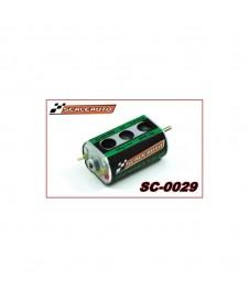 Motor Sc-29 Sprinter 2 J Active 22,500 Rpm 0,29 Gr