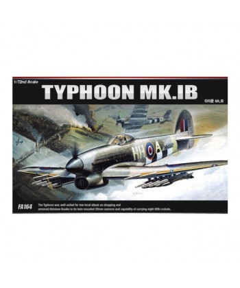 Typhoon Mk Ib