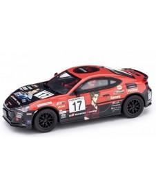 Toyota Gt86 N17 Gr Gazoo Racing