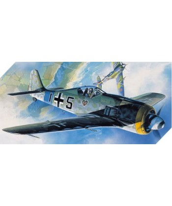 1/72 Focke-wulf Fw-19048