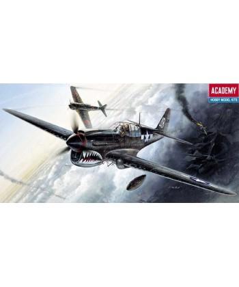 1/72 P-40 Warhwk