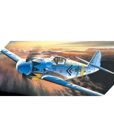 1/72 Messerchmitt Bf-109g14