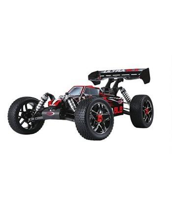 Buggy Ultra Bl8 4wd 1/8, Completo Bat Lipo Y Cargador