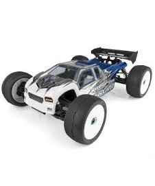 Truggy 1/8 Electrico Rc8 T3.1 E.