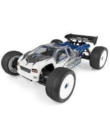 Truggy 1/8 Electrico Rc8 T3.1 E.