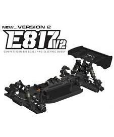 Buggy Competicion E817 V2 Eletrico