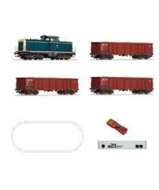 Set Digital H0 Z21, Loco Db211