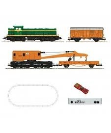 Set Digital H0 Z21 Loco Renfe Diesel