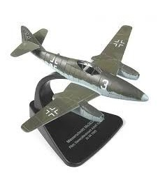 Messerschmitt Me 262 Avion Metalico