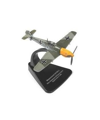 Messerschmitt Bf 109e-4 Avion Metalico