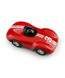 Mini Speedy Le Mans Rojo