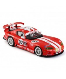 Dodge Viper Gt-s Team Oreca