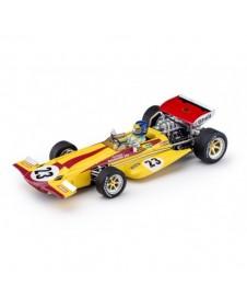 March 701 N 23 Monaco 1970