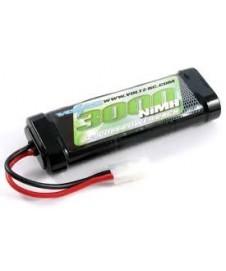 Bateria 7,2 3000 Ma Pack