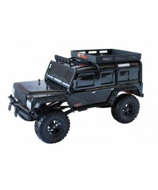 Crawler Xxl Df-4j Black Edition Completo