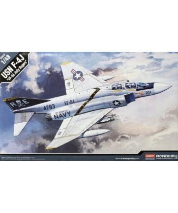 """Avion Usn F-4j """" Jolly Rogers"""""""