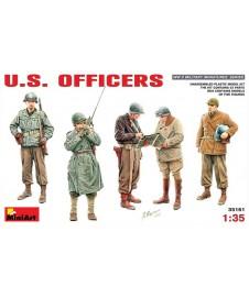 U.s. Officers