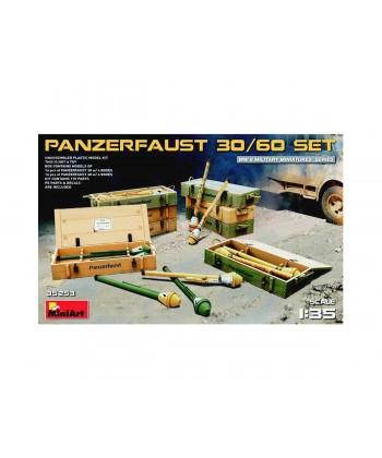 Municion Panzerfaust 30/60 Set