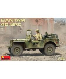 Coche Bantam 40brc