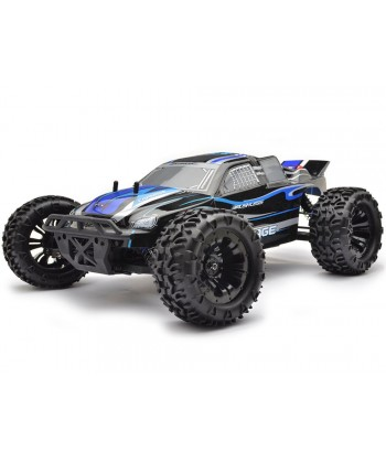 Monster 1/10 Carnage Brushless Con Lipo