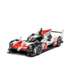 Toyota Gazoo Racing Ts050 Hybrid (f. Alonso)