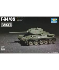 Carro T-34/85