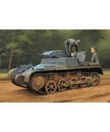 German Panzer Kfz 101