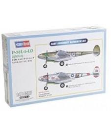 P-38l-5-lo Lightning