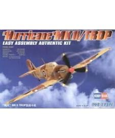 Spitfire Mk Vb Trop