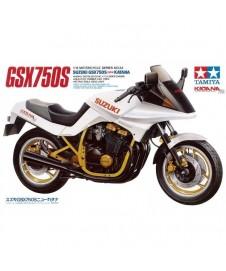 Gsx750 S Katana